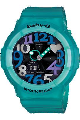 Casio Baby-G BGA131-3B