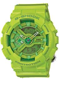 G-Shock GMAS110CC-3A
