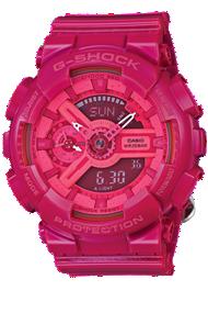G-Shock GMAS110CC-4A