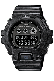 G-SHOCK S SERIES WATCH GMDS6900SM-1