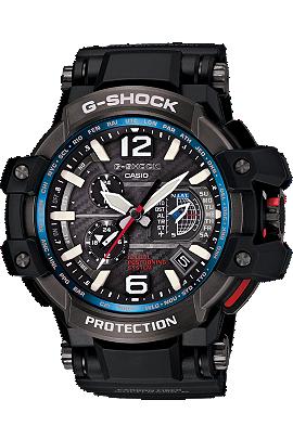 G-Shock Gravitymaster GPW1000-1A