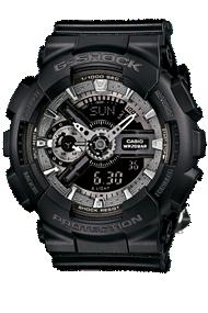 G-Shock GMAS110F-1A