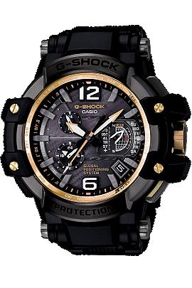 Casio G-Shock GravityMaster GPSsolar GPW1000FC-1A9