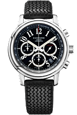 Mille Miglia Chronograph at Tourneau