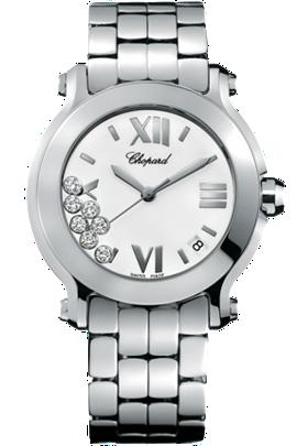 Happy Sport watch by Chopard
