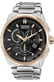 Citizen Perpetual Calendar Chronograph watch