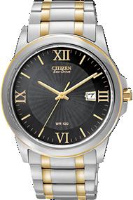 Citizen basic watch