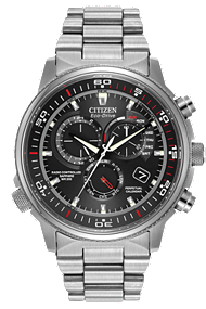 Citizen | Nighthawk A-T | AT4110-55E