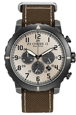 Citizen | Military | CA4095-04H
