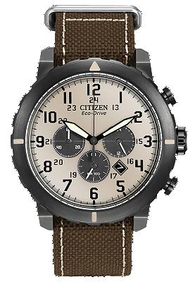 Citizen | Military | CA4095-04H