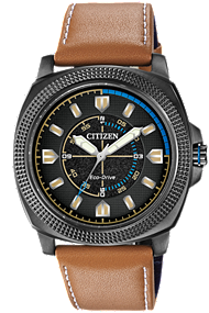 Citizen Eco-Drive CTO BJ6475-00E