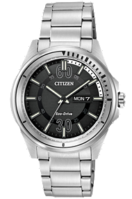 Citizen Eco-Drive HTM AW0031-52E