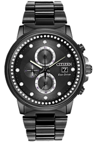 Citizen Eco-Drive Nighthawk FB3005-55E