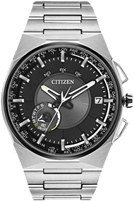 Citizen ECO-DRIVE SATELLITE WAVE F100 CC2006-61E