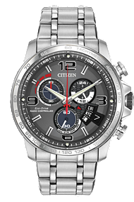 Citizen CHRONO TIME A-T BY0100-51H