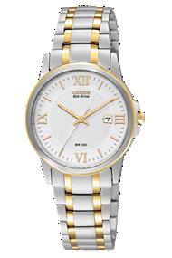 Citizen women's basic watch