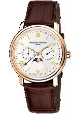 Frederique Constant Business Timer | FC-270SW4P5