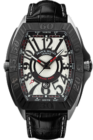 franck muller watches for men-Conquistador Sport Grand Prix