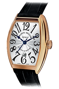 franck muller watches for men-cintree curvex