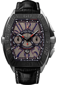 Franck Muller Watches for Men - Conquistador - Chronograph