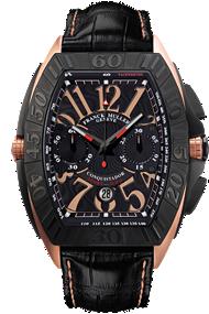 Franck Muller Conquistador GPG 9900CCDTGPG5NTTB