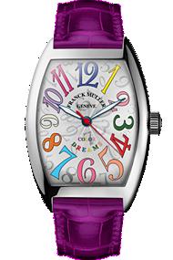 Franck Muller Color Dreams Curvex 7851SCCODRACE