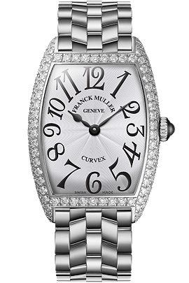 Franck Muller Watches - Ladies Cintrex Curvex