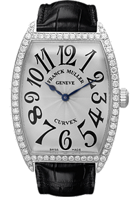 franck muller watches - Ladies Cintree Curvex
