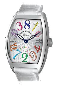 Franck Muller watch Crazy Hours