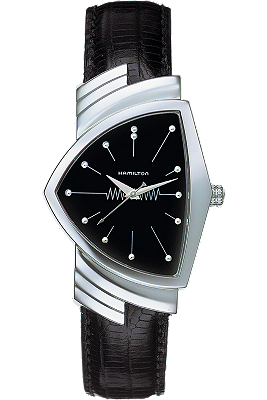 Hamilton Men's Watch - Ventura Quartz
