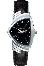 Hamilton Men's Watch - Ventura Quartz