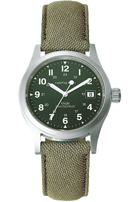 Hamilton | Officer Mechanical | H69419363