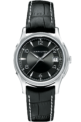 Hamilton Men's Watch - Jazzmaster Gent