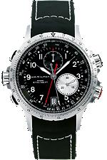 Hamilton Men's Watch - Khaki ETO