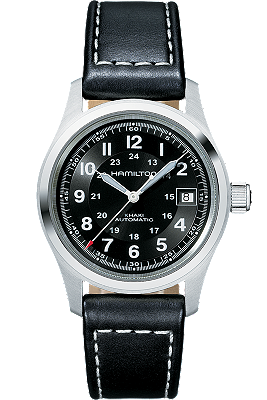 Hamilton Men's Watch - Khaki Field Automatic