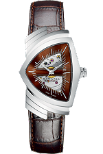 Hamilton Men's Watch - Ventura Automatic