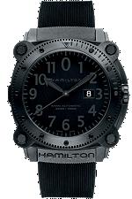 Hamilton Men's Watch - Khaki BeLOWZERO