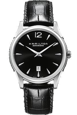 Hamilton Men's Watch - Jazzmaster Slim 43mm