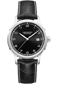 Hamilton Men's Watch - Valiant Auto