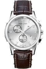 Hamilton Men's Watch - Jazzmaster Thinline