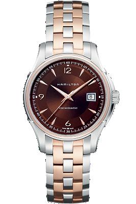 Hamilton Men's Watch - Jazzmaster Viewmatic 40mm