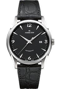 Hamilton Men's Watch - Thinomatic 42mm