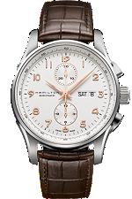 Hamilton Men's Watch - Jazzmaster Maestro