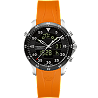 Khaki Flight Timer Quartz