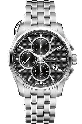 Hamilton Men's Watch - Jazzmaster Auto Chrono