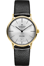 Hamilton Men's Watch - Inter-Matic 38mm