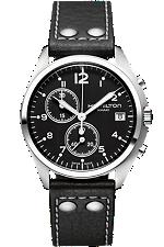 Hamilton Men's Watch - Khaki Pilot Pioneer Chrono