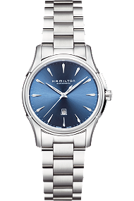 Hamilton Watches - Jazzmaster Automatic 34mm
