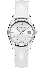 Hamilton Watches - Jazzmaster Lady Quartz