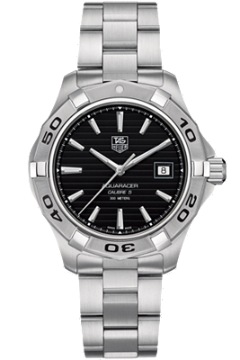 Aquaracer Automatic 41mm by Tag